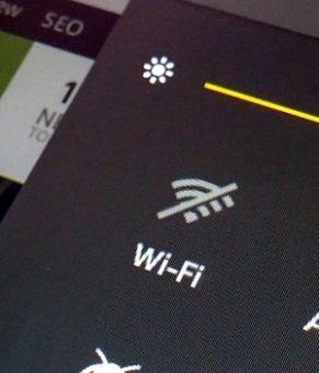 ترفند حل مشکل وصل نشدن و پیدا نکردن وای فای (WiFi) در اندروید